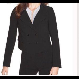 Jackets & Blazers - White House Black Market Crop Jacket